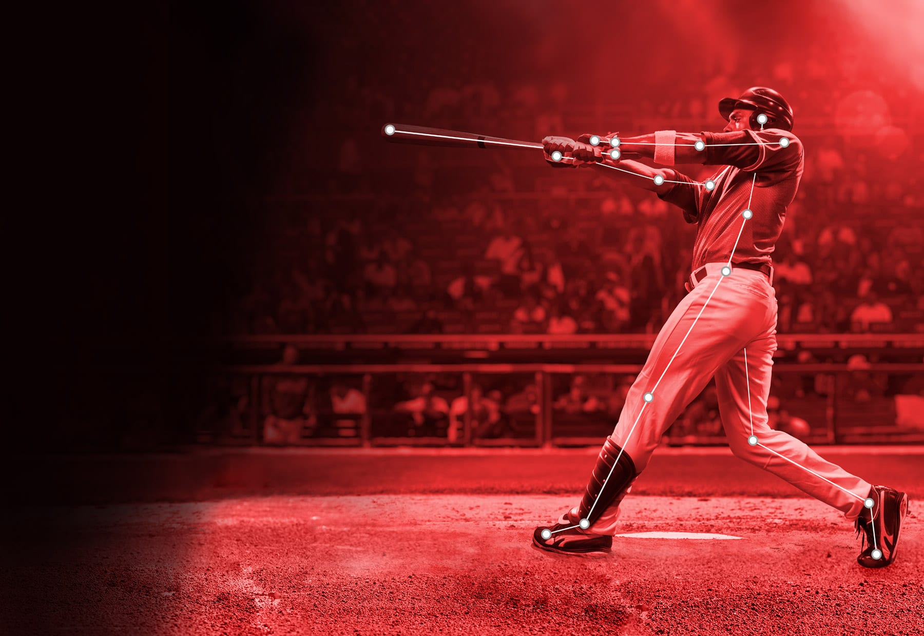 In-Game Markerless Motion Capture Technology for Baseball